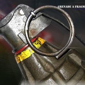 Grenade Américaine 1