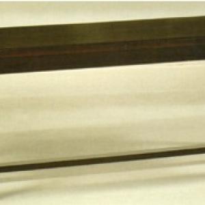Table Bourguignonne 2m20/85cm - Possibilite de dimensions differentes - 1 ou 2 allonges