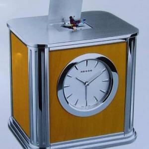 L'art de l'horlogerie MECANIQUE