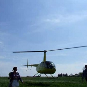 pasau, bastogne, 20, ans, bapteme, helicoptere