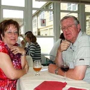 festivite,60,eme, anniversaire ,ecole ,Porte, ouverte, athenee ,Bastogne