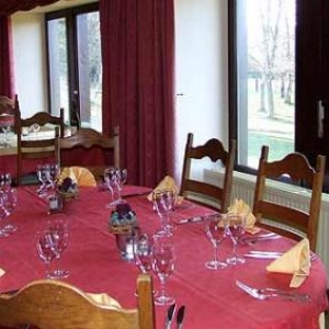 hotel restaurant le saint martin