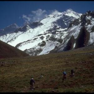 Parc provincial Aconcagua