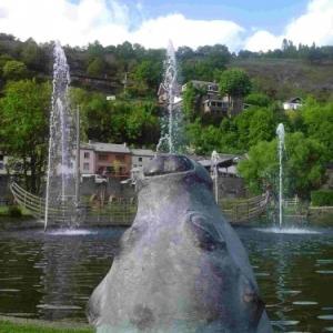 Parc en Rompre  La Roche