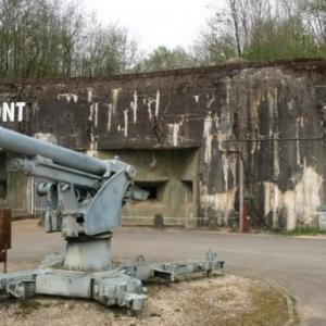 Fort de Fairmont