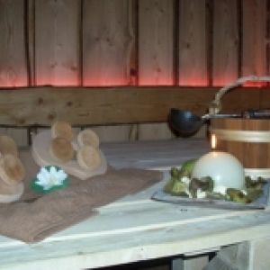 Massage polynesien lomi-lomi