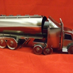 Cadeau par metier en Ardennes conducteur camion