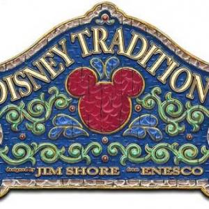 Les personnages Disney