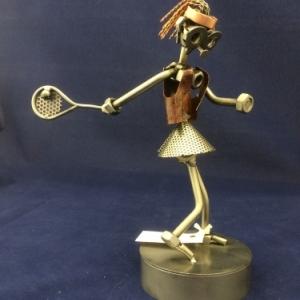 Tennis dame