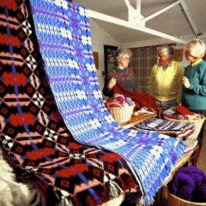 Textiles Traditionnels