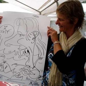 01-carrefour,BD,festival du rire de Rochefort 2007