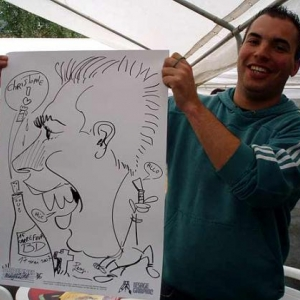 02-carrefour,BD,festival du rire de Rochefort 2007