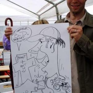 06-carrefour,BD,festival du rire de Rochefort 2007