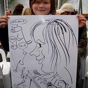 10-carrefour,BD,festival du rire de Rochefort 2007