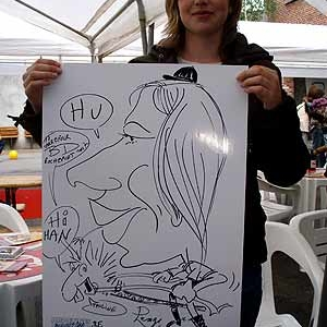 13-carrefour,BD,festival du rire de Rochefort 2007
