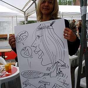 14-carrefour,BD,festival du rire de Rochefort 2007