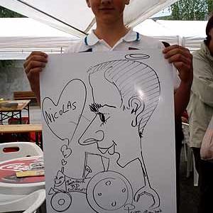 21-carrefour,BD,festival du rire de Rochefort 2007