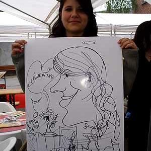 23-carrefour,BD,festival du rire de Rochefort 2007