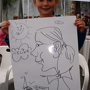 33-carrefour,BD,festival du rire de Rochefort 2007