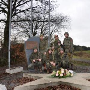Monument Tannenbaum