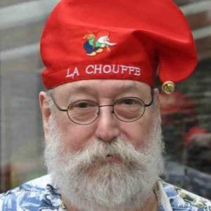 Chapitre de la Chouffe, 17 mars 2012. Michel Bockiau. Du sang neuf.