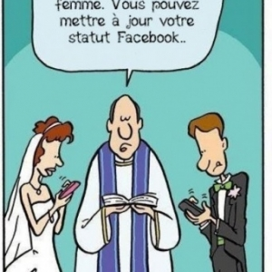Caricature Google