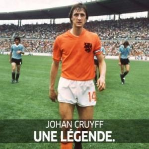 Johan Cruyff, épitaphe