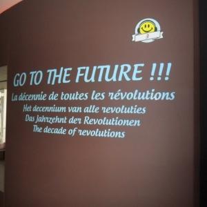 En route pour le futur