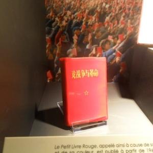 Le petit livre rouge de Mao