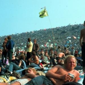 Festival de l'ile de Wight (1970)