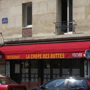 Contrepeterie (Montmartre)