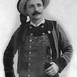 Le Breton Th. Botrel.
