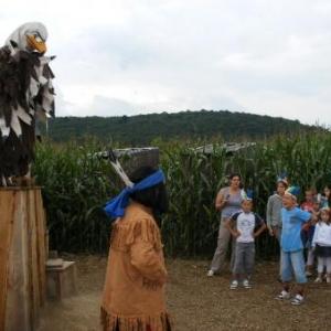 Yakari et Grand Aigle entament leur duo