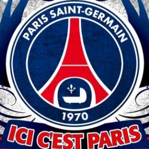 Paris saint Germain.