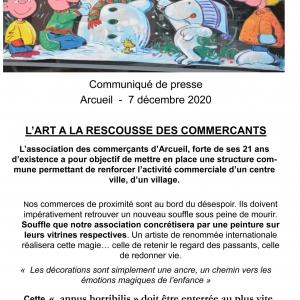 journal d'Arcueil du 7 décembre 2020
