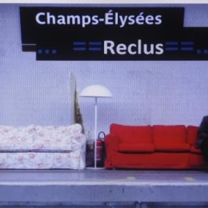 Elisee Reclus, grand voyageur.