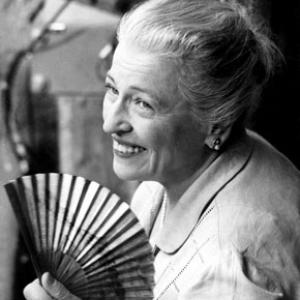 1. Pearl Buck
