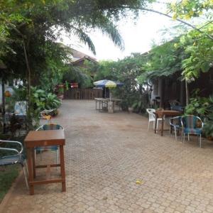 Le restaurant, en plein air, couvert ou pas