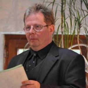 Pierre-Paul Bertrand lit
