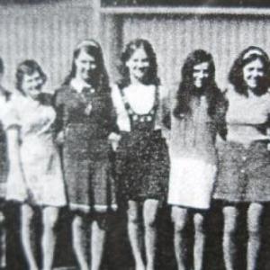 l'école ménagère du séminaire de Bastogne