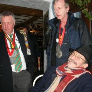 Les dignitaires d'Outre-Meuse