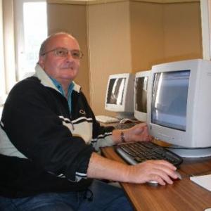 """Yvon, """"genealogiste"""" sur les bords"""