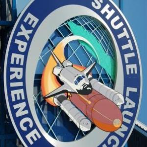 Simulateur de lancement de navette