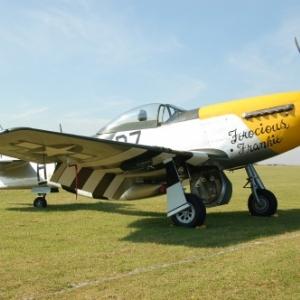 Duxford Air Show 2012