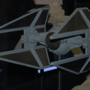 Star Wars Identities - Bruxelles