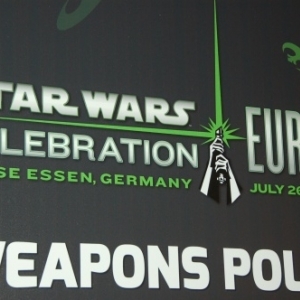 Star Wars Celebration Europe - Essen (Allemagne)