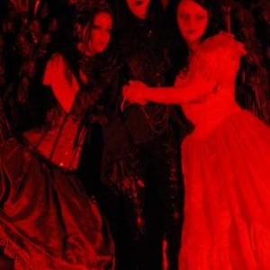 Danse Macabre par Viona-Art