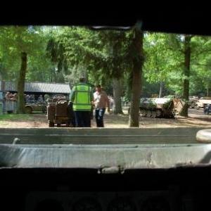 Militracks 2011 - Overloon (Hollande)