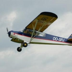 Schaffen fly-in