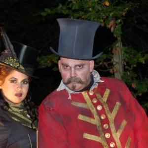Kasteel van Gaasbeek: Halloween 2011